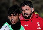 Lucas Paquetá é confirmado como titular e estreia contra a Sampdoria