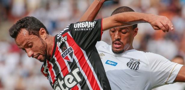 Em fevereiro, São Paulo tem jogos contra o Talleres pela pré-Libertadores - Marcello Zambrana/AGIF