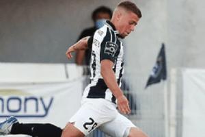 Primeiro gol da volta do Português é de ex-São Paulo no goleiro Denis