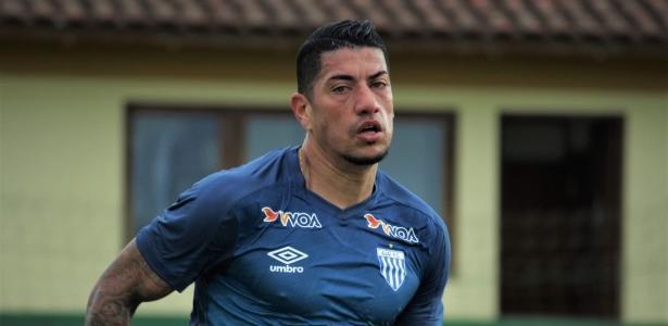 Ralf diz que está 'até hoje sem entender' por que Corinthians o dispensou – UOL Esporte