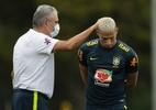Brasil abre sequência contra trio top 10 da Fifa e repete