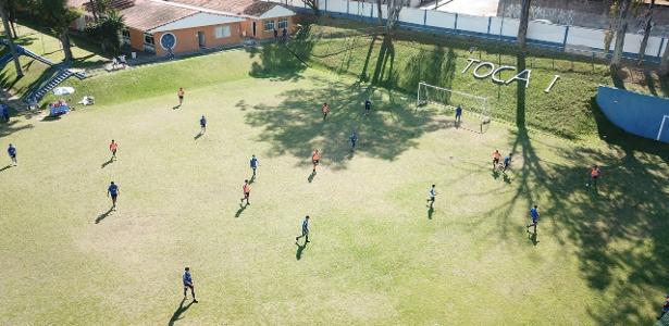 Cruzeiro recupera certificado de clube formador após perder atletas da base