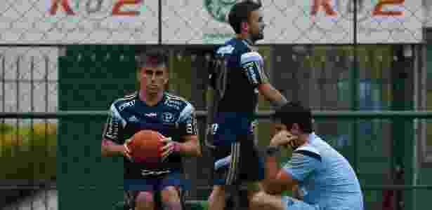 Palmeiras encaminha empréstimo de Mouche da01bf8abba4d