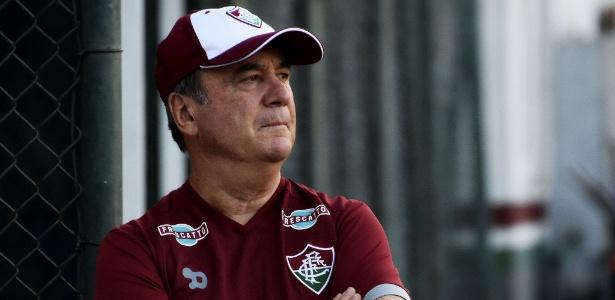 """Levir firmou que mudanças nos elencos deixam o Campeonato Brasileiro em """"nível abaixo"""" do esperado"""