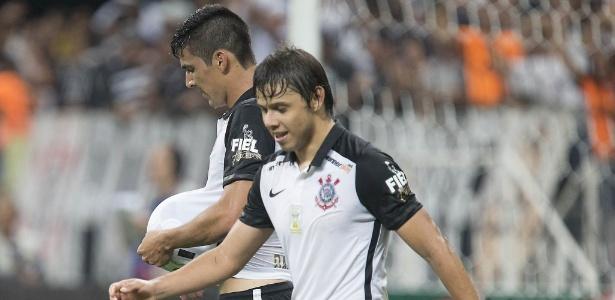 Romero e Balbuena marcaram na vitória por 2 a 1 sobre a Ponte em 2016