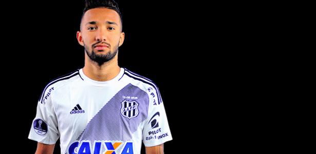 Clayson deixará a Ponte Preta para atuar pelo Corinthians no Brasileiro