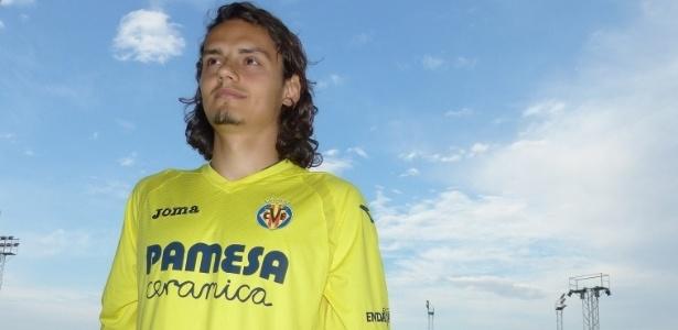 Atacante turco Enes Unal é anunciado como reforço do Villarreal