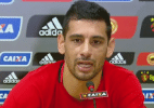 Mercado: Diego Souza se reapresenta ao Sport e Fla monitora Diego Alves