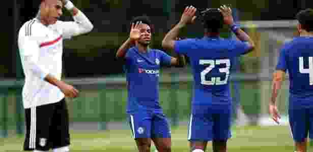 Divulgação / Chelsea FC