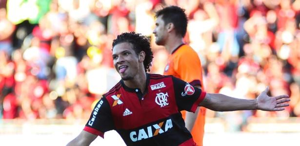 Willian Arão está confirmado no primeiro jogo da final da Copa do Brasil