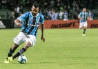 Fernandinho fala em jogo estudado e diz que Grêmio