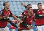 Flamengo vence o Coritiba e avança às oitavas de final da Copinha - Staff Images/Flamengo
