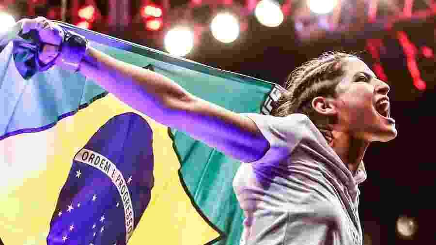 Wander Roberto/Divulgação/UFC