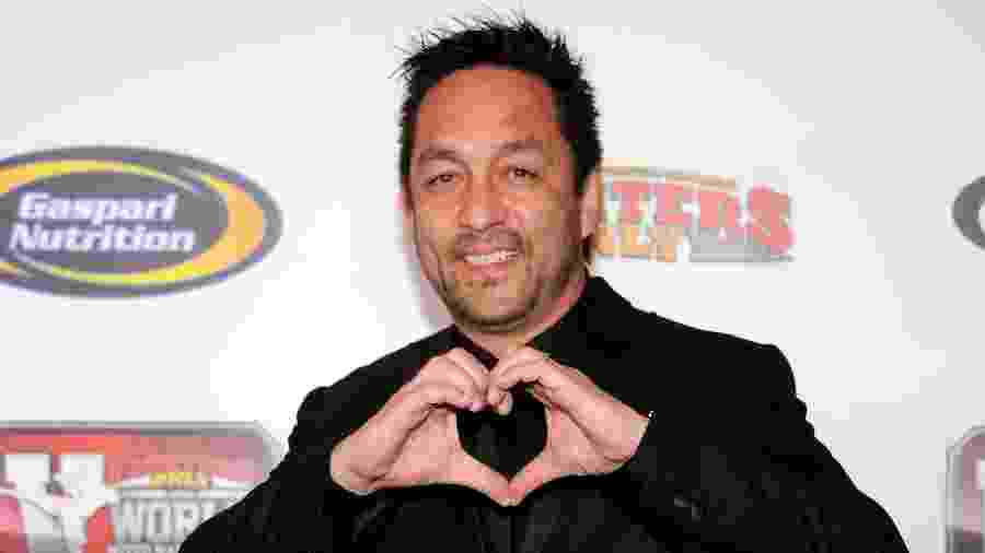 Mario Yamasaki - Ethan Miller/Getty Images
