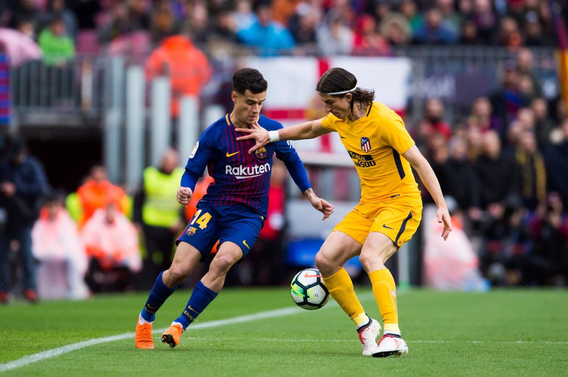 3e57c4cbae Coutinho é elogiado por jogo pelo Barça  demonstrou por que foi contratado  - Esporte - BOL