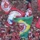 Landim conversa com Witzel por Maracanã e o vê disposto a ajudar o Flamengo