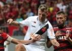 Confira os gols deste sábado pela 25ª rodada do Campeonato Brasileiro - Carlos Gregório Jr/Vasco.com.br