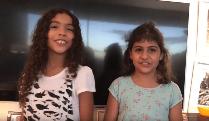 Maria Sophia Nazário, filha de Ronaldo, virou youtuber