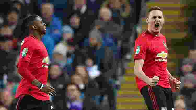 matic - Alex Livesey - Danehouse/Getty Images - Alex Livesey - Danehouse/Getty Images
