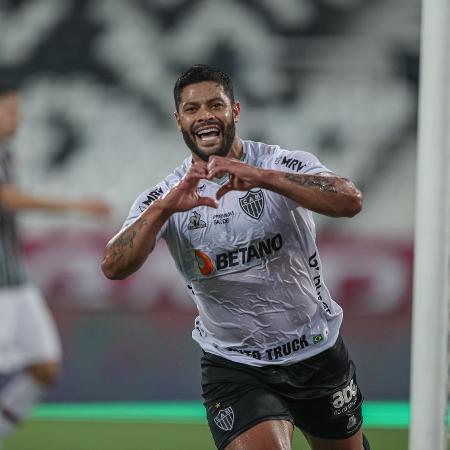 Hulk - Pedro Souza / Atlético - Pedro Souza / Atlético