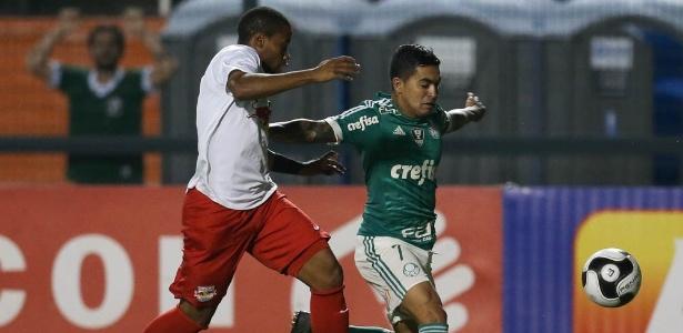 Palmeiras voltou a jogar com mandante no Pacaembu nesta temporada