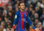 Estafe de Neymar responde, não teme prisão e chama DIS de