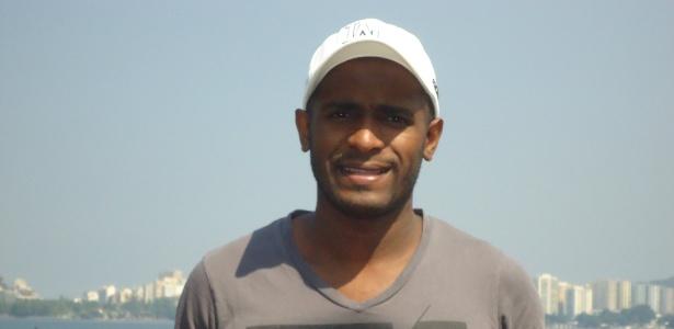 Thiago Maciel, hoje aos 34 anos, foi coadjuvante no milésimo gol de Romário