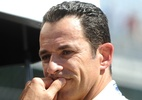 Equipe de Castroneves vence o torneio de pit stops em Indianápolis - Thomas J. Russo/USA TODAY Sports