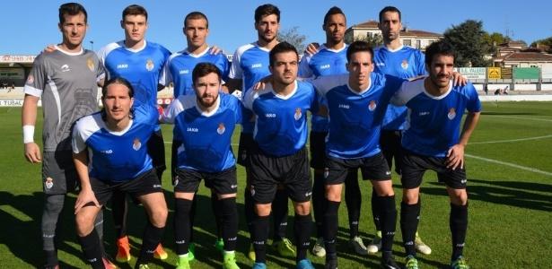 Recém-chegado à terceira divisão espanhola, o Peña Sport perdeu os 11 jogos que disputou