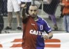 América-MG x Paraná: veja provável escalação e detalhes do time paranaense - Joka Madruga/Futura Press