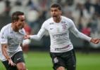 Confira os gols deste fim de semana da 25ª rodada do Brasileirão - Bruno Riganti/AGIF