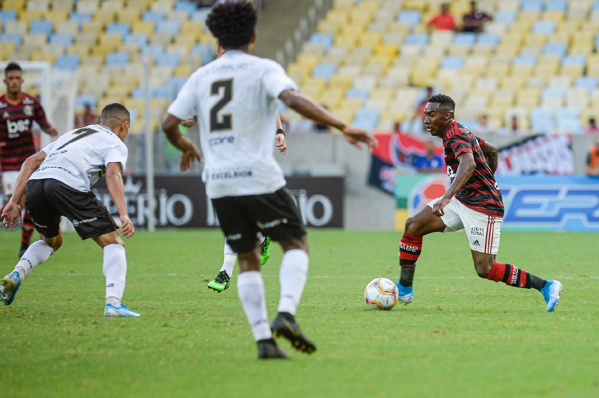 Flamengo x Volta Redonda: Saiba como assistir à semifinal da Taça Rio