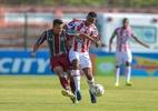 Fluminense goleia Bangu, chega à liderança do Grupo B e complica Vasco