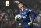 'Nunca vão encontrar um novo Rogério Ceni', diz Tiago Volpi
