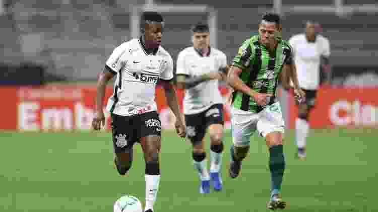 Corinthians - Rodrigo Coca/Agência Corinthians - Rodrigo Coca/Agência Corinthians
