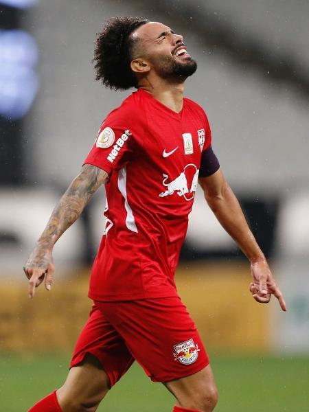 Claudinho, meia-atacante do Red Bull Bragantino, será o nosso capitão - Ari Ferreira
