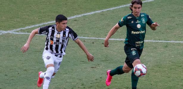 0 a 0 no Mineiro   Atlético empata com o América-MG e mantém vantagem na final