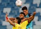 SILVIO AVILA / AFP