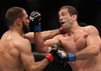 'Tanquinho' leva R$ 170 mil extras por melhor luta do UFC Phoenix