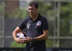Carille confirma time para estreia do Corinthians e quer Drogba e Jadson