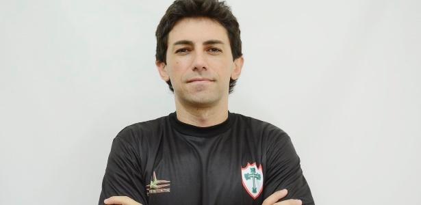 Aos 37 anos, Ricardo Berna foi bicampeão brasileiro pelo Flu em 2010 e 2012