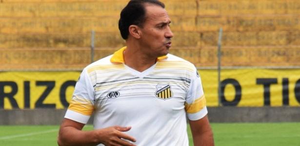 Jonatan Dutra/Grêmio Novorizontino/Divulgação