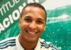 Último reforço da janela, Deyverson estreará pelo Palmeiras diante do Sport