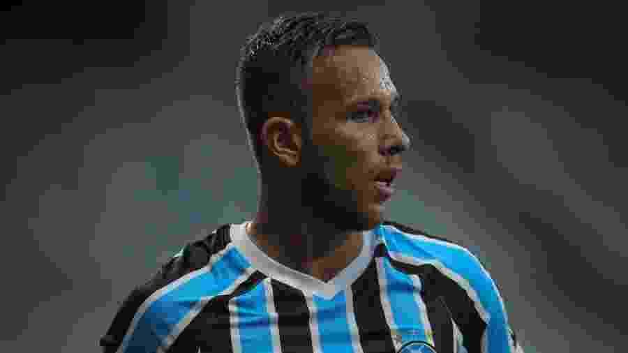 Ceará, adversário do Grêmio neste domingo, tentou empréstimo de Arthur em 2017 - Pedro Vale/AGIF