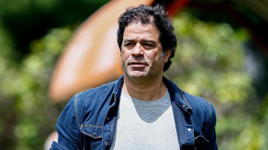 Rumor de Raí na CBF foi divulgado por Andrés Sanchez em entrevista ao FOX Sports Brasil - Marcello Zambrana/AGIF