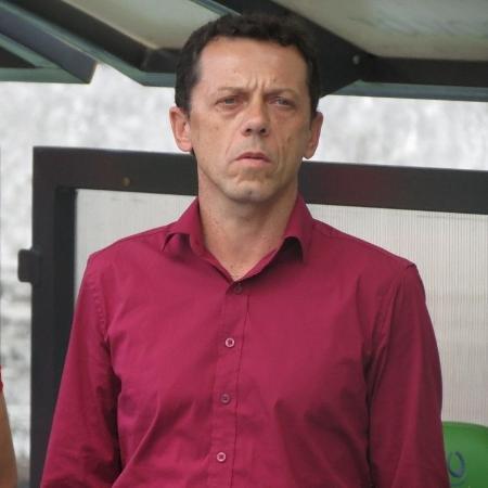 Fernando Tonet foi anunciado nesta quarta-feira pelo 4 de Julho - Globo FC