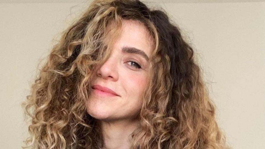 Karen Jonz, skatista e comentarista do SporTV - Reprodução/Instagram