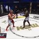 'Homem Mais Forte do Mundo' impressiona no KSW 64 e nocauteia gigante senegalês; veja