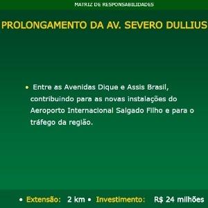 Apresentação de 2011 do Ministério do Esporte sobre a obra, então prevista para ser concluída em setembro de 2012 - Ministério do Esporte