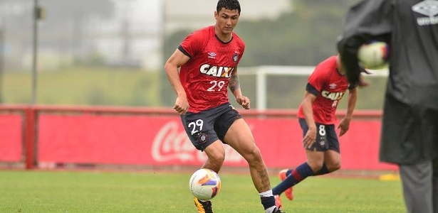 Divulgação/Atlético-PR